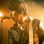 Johnny Marr reminds us who's the King of Cool at sold-out Teragram Ballroom
