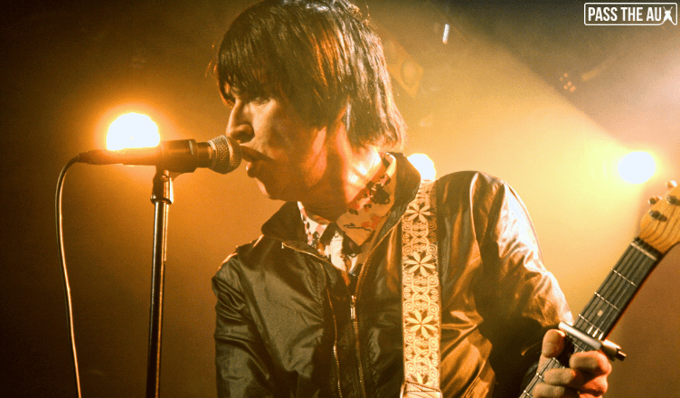 Johnny Marr Teragram 2018 mainbar