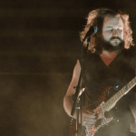 Jim James brings people together with wide-ranging set at KCRW HQ