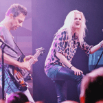 The Kills get sold-out crowd drunk on rock n roll at The Regent