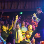 Gin Blossoms turn back the clock at intimate Troubadour gig