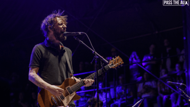 Band of Horses Innings Fest 2019 mainbar Best Shows This Week