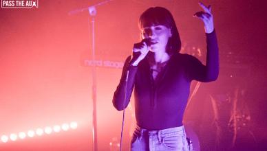 Sasha Sloan Troubadour 2019 mainbar