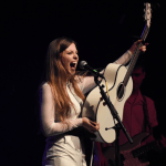 Jade Bird packs a big punch at Fonda Theatre gig