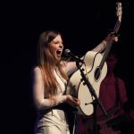 Jade Bird packs a big punch at Fonda Theatre gig
