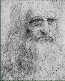 Leonardo Da Vinci, Leo para los amigos