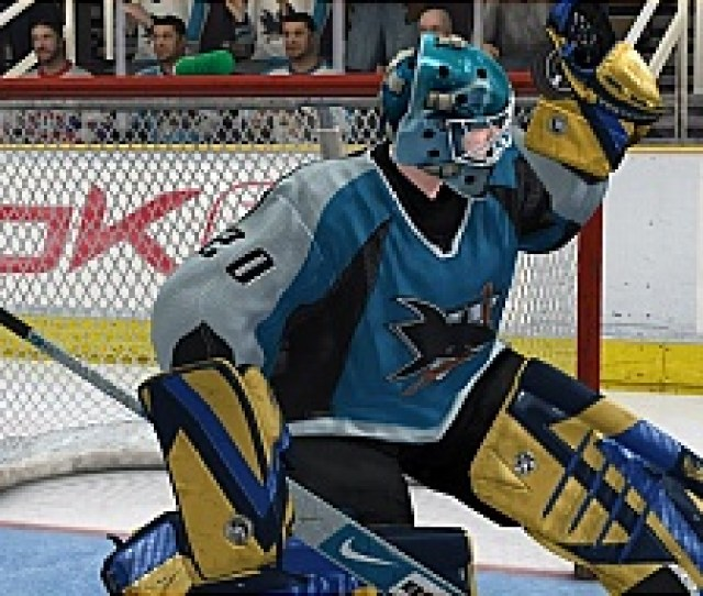 Ea Sports Has Sent Over A Document Detailing All The Player Rating Changes Made In The Latest Roster Update For Nhl 08 Continue On To View The Details Of