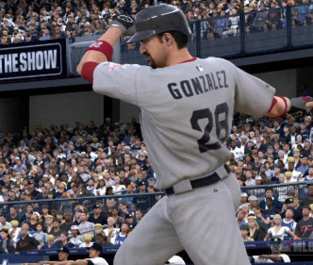 There Has Been No More Consistent Sports Series This Generation Than Sceas Mlb The Show It Has Shined In Gameplay Depth And Authenticity While