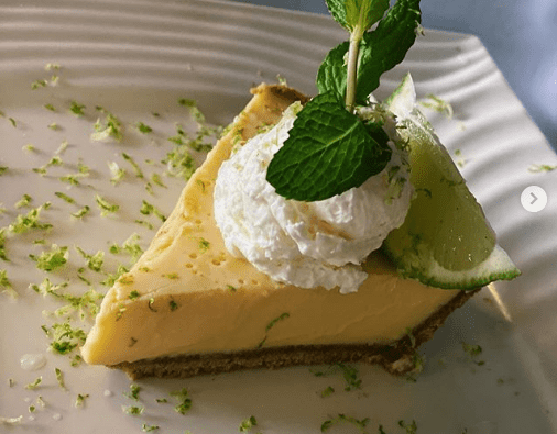 Key Lime Pie