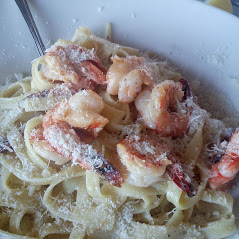 Add Shrimp to Your Pasta or Salad