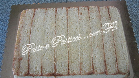 torta inscatolata