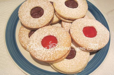 biscotti occhio di bue1