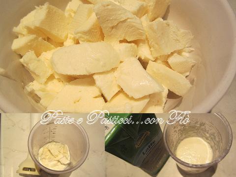 risotto crema di mozzarella e zucca