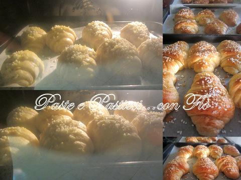 cornetti con impasto rosticceria siciliana-005