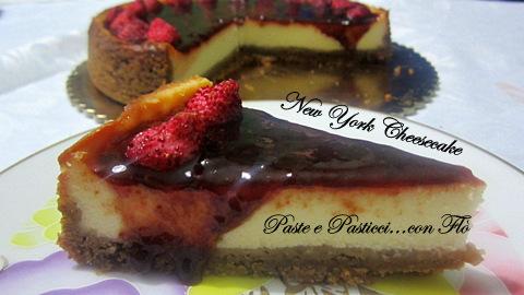 New York cheesecake1