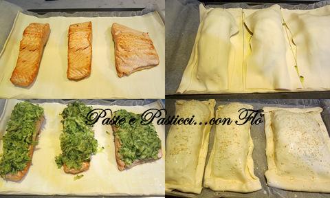 salmone in crosta di pasta sfoglia-004
