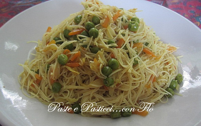 spaghetti di riso alla cantonese-002
