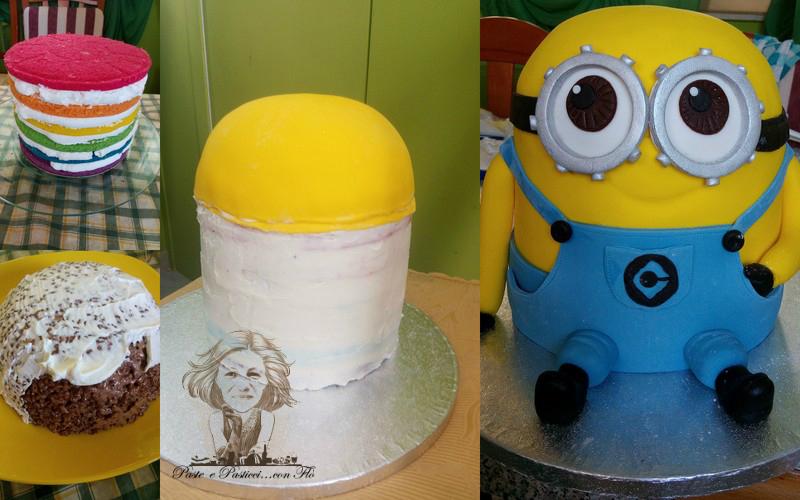 torta minion-002