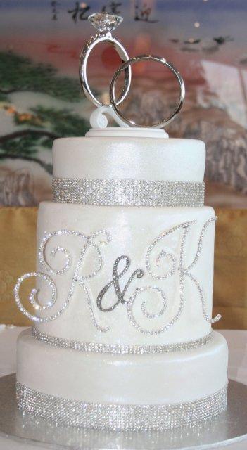 Cake-Bling