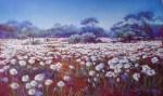 Betty McLean - Carpet of White
