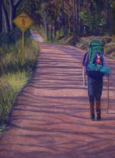 Caroline Smith - The Hiker