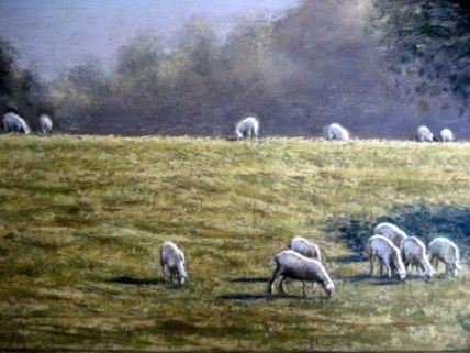 Rayma Reany - Grazing