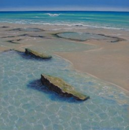 Julie Silvester - Cable Beach Shoreline