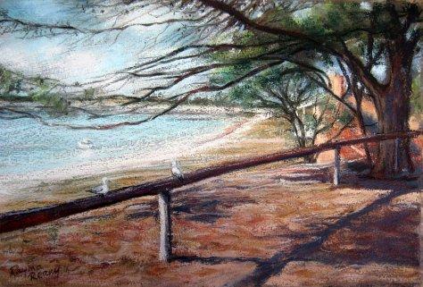 Rayma Reany - Thomson Bay - Rottnest