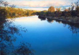 Linda O'Brien - The Tranquil Avon