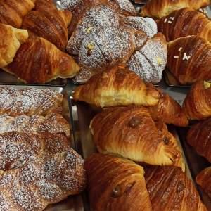 Croissant Vari Gusti