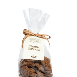 biscottini tuttocacao pasticceria fraccaro spumadoro