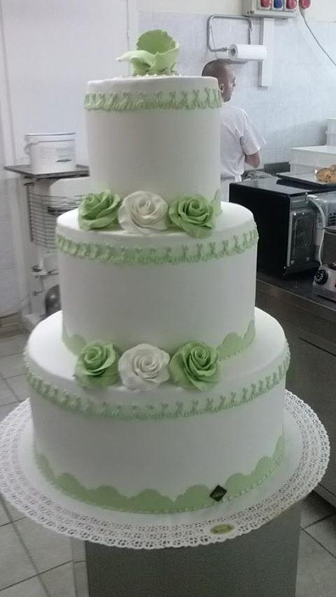 Torte per MatrimoniPasticceria Portici