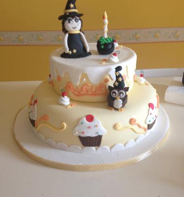 Cake design- Torte in Fiera