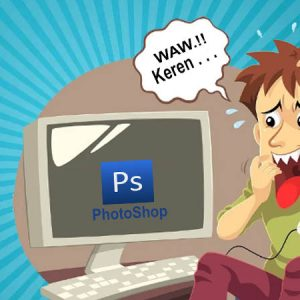 cara mendownload photoshop