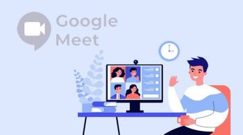 Cara Membuat Background Blur Otomatis Di Google Meet