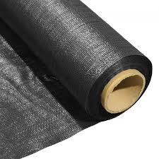 Geotextile Woven Image