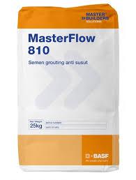 MasterFlow 810 Image