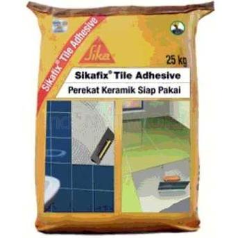 SikaFix Tile Adhesive Image
