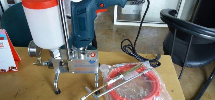 Jual Mesin Injeksi Beton untuk Grouting