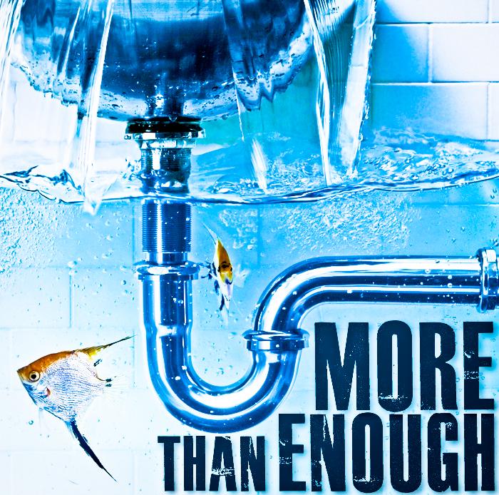 More Than Enough - Real Life Church