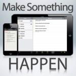 Make Something Happen Sermon Art 2