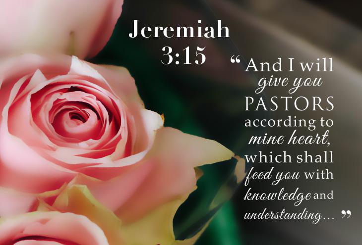 Image result for jeremiah 3 15 kjv