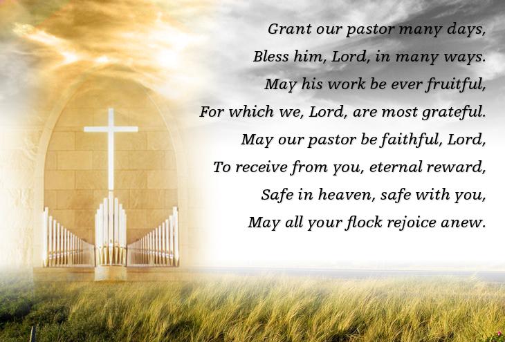 Happy Birthday Pastor Graphics
