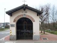 Cappelletta Santa LIBERATA