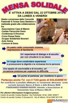 mensa solidale_bassa