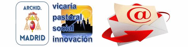 Boletín Vicaría Pastoral Social Innovaciòn
