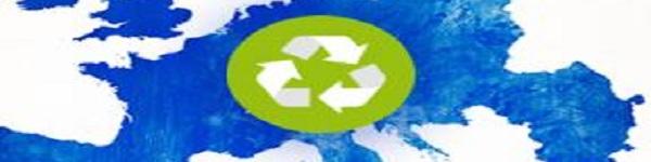 Ecología integral Reciclaje Europa slider