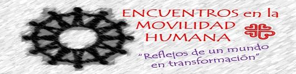 Encuentros Movilidad Humana 2021. Migraciones. slider