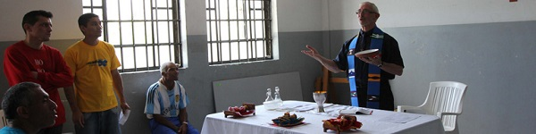 Fratelli Tutti con ojos de pastoral penitenciaria slider