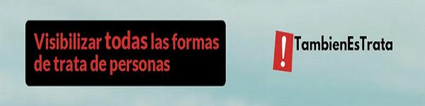 proyecto SPEAKING OUT: #TambienEsTrata slider
